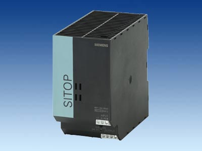 S7-200 POWER SUPPLIES